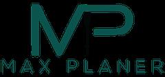 Max Planer Logo